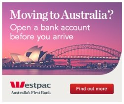 Open a Bank Account in Australia from Overseas
