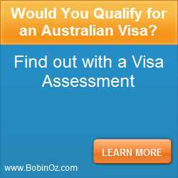 Visa Assessment Service