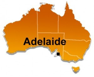 Adelaide Map Of Australia.Where To Live In Adelaide South Australia Australia