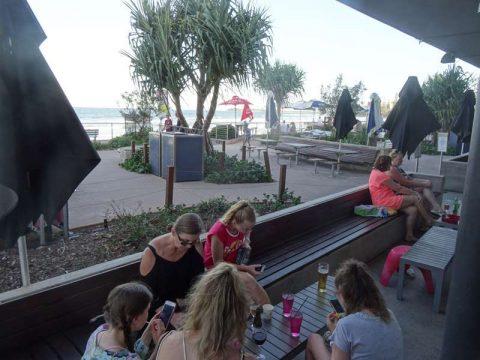 Alexandra Headland Surf Club