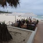Beach Bars in Australia Revisited; or Not… thumbnail