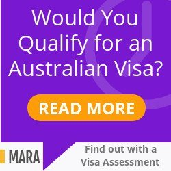 Get an Assessment for an Australian Visa