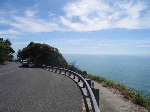 Cairns and Port Douglas drive