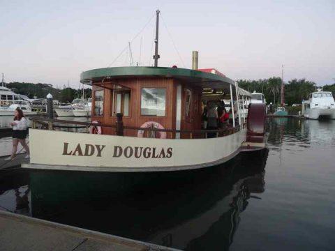 Lady Douglas