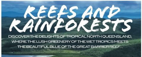 Reefs and Rainforests