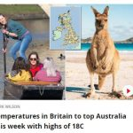 The Truth about the Weather in Australia This Summer thumbnail